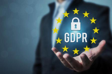 general data protection regulation (GDPR) rules